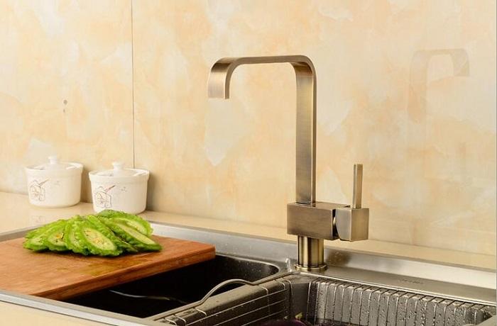 Kinh nghiệm chọn mua vòi nước rửa chén giá rẻ-7