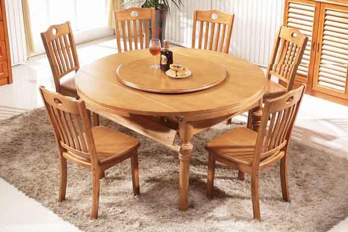 Top những mẫu bàn ăn 10 ghế hiện đại ai cũng mê
