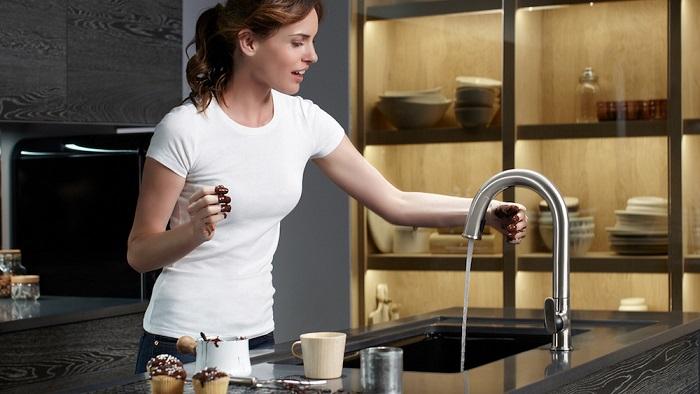 Vòi chậu rửa bát nào tốt mà bạn nhất định phải có trong nhà-5