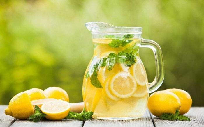 Các loại nước uống làm mát cơ thể nhanh chóng-5