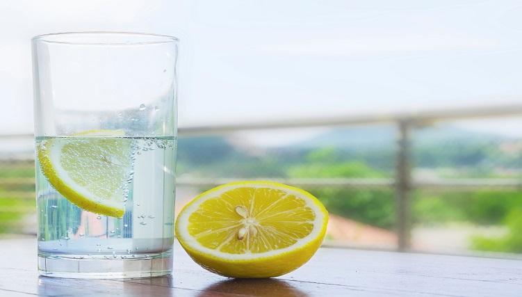 Các loại nước uống làm mát cơ thể nhanh chóng