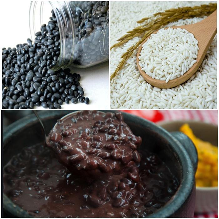 Cháo đậu phụ cà muối - món ngon chống ngán ngày hè-2