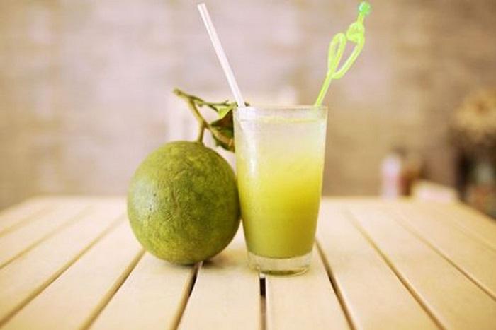 Cách giải rượu đơn giản từ nguyên liệu sẵn có trong bếp-5