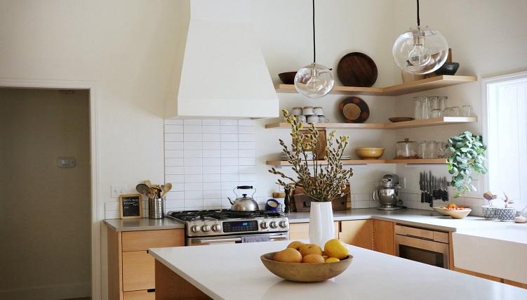 Cách sắp xếp nhà bếp gọn gàng sạch sẽ-6
