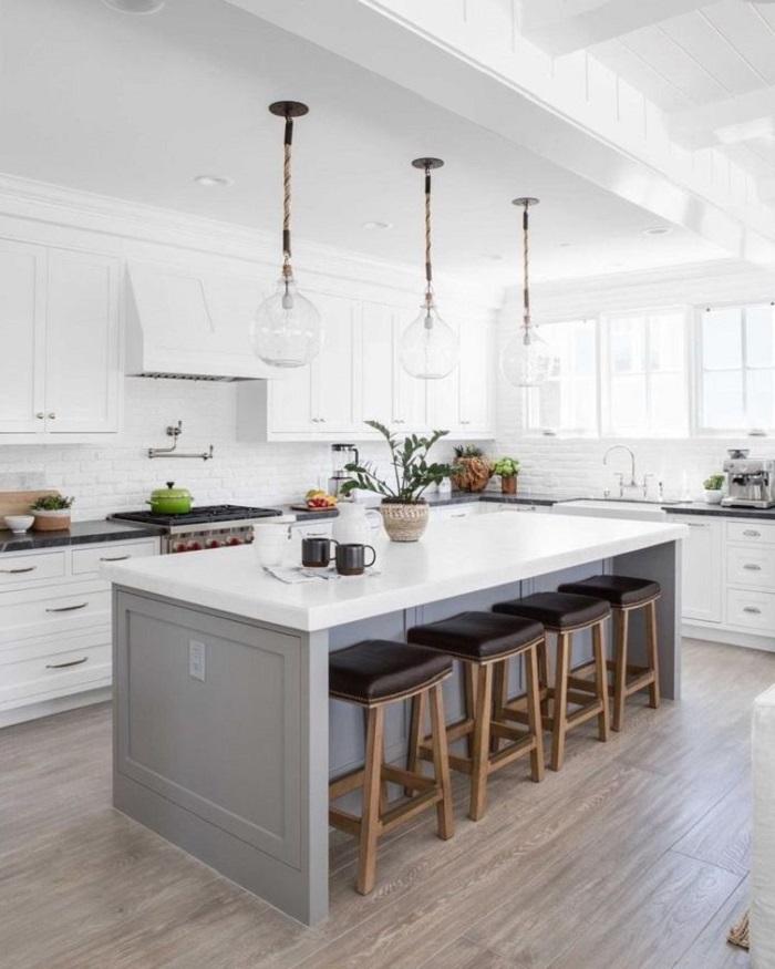 Cách trang trí nhà bếp gọn gàng bạn nên biết-3