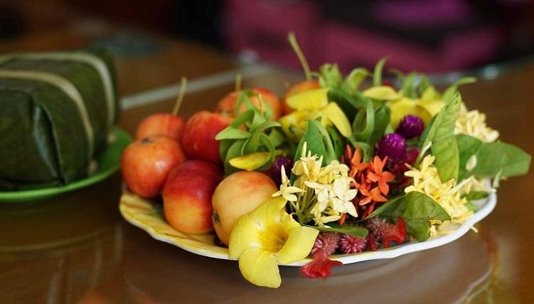 Mâm lễ cúng rằm tháng Bảy chuẩn phong tục Việt-5