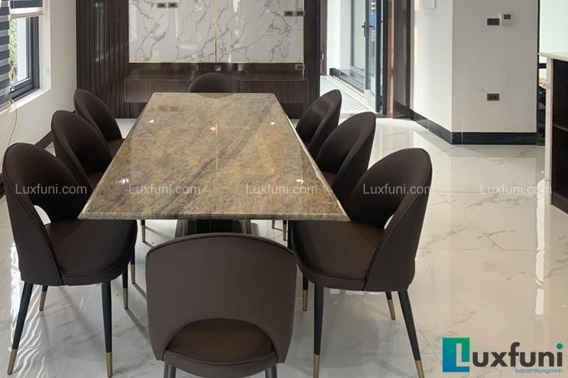 Mẫu bàn ăn đẹp nào thích hợp cho không gian bếp nhà bạn?-2