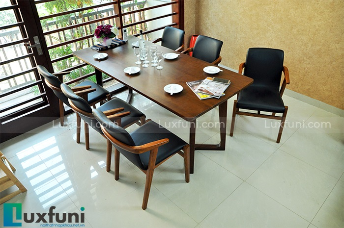 Mẫu bàn ăn đẹp nào thích hợp cho không gian bếp nhà bạn?-4