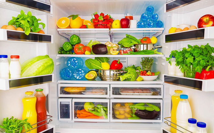 Mẹo bảo quản rau củ quả tươi lâu dùng trong mùa dịch COVID-2
