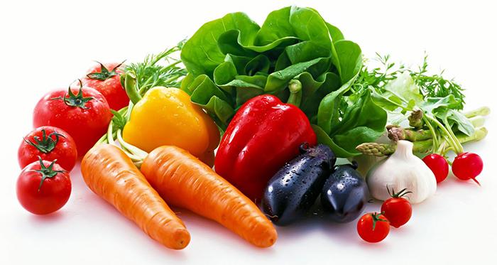 Mẹo bảo quản rau củ quả tươi lâu dùng trong mùa dịch COVID-3