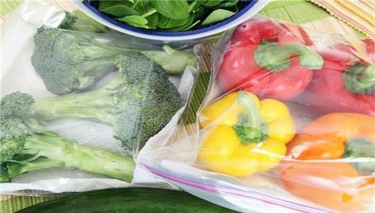 Mẹo bảo quản rau trong tủ lạnh không phải ai cũng biết-5