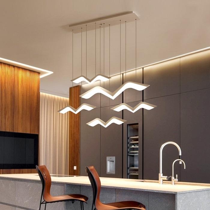 Một số mẹo hay khi thiết kế nội thất phòng bếp nhỏ-2
