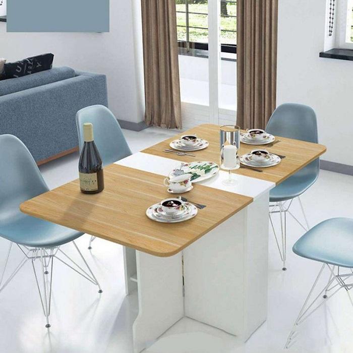 Một số mẹo hay khi thiết kế nội thất phòng bếp nhỏ-3