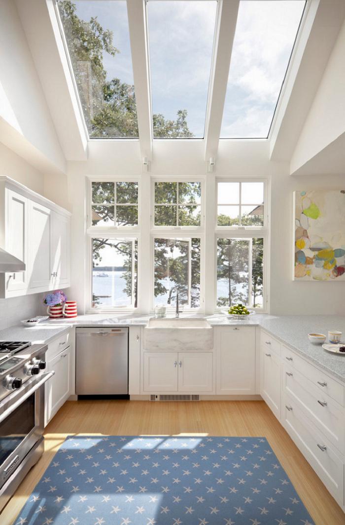 Một số mẹo hay khi thiết kế nội thất phòng bếp nhỏ-5