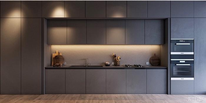 Những đồ nội thất phòng bếp thông minh giúp căn bếp thêm gọn gàng-4