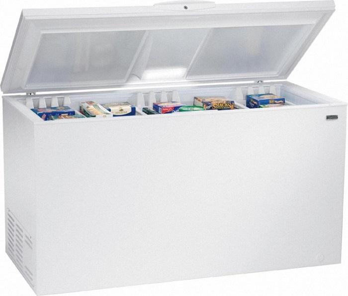 Tủ lạnh không lạnh - nguyên nhân và cách khắc phục-4