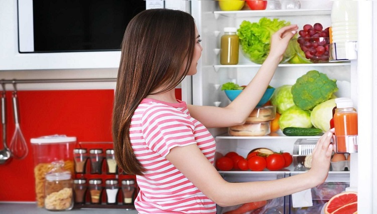 Tủ lạnh không lạnh - nguyên nhân và cách khắc phục-7