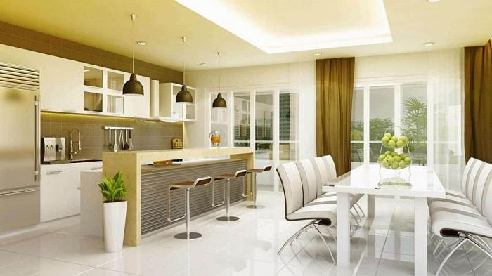 Choáng ngợp với những phòng bếp hiện đại đẹp đẳng cấp-11