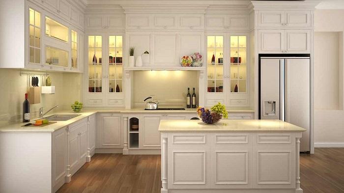 Choáng ngợp với những phòng bếp hiện đại đẹp đẳng cấp-7