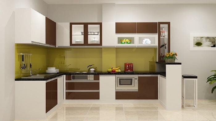 Choáng ngợp với những phòng bếp hiện đại đẹp đẳng cấp-8