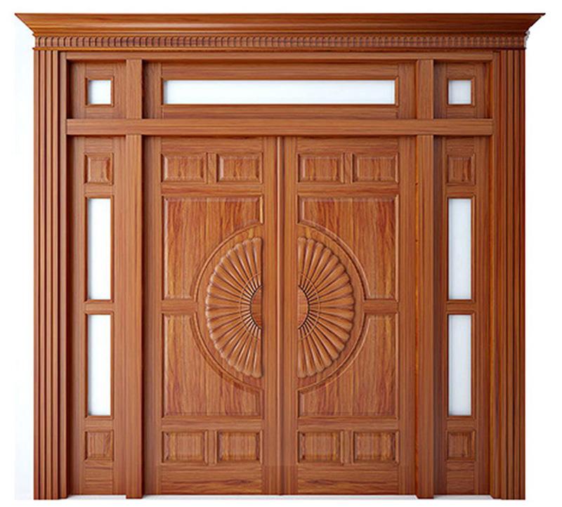 Kích thước cửa theo phong thủy giúp gia chủ luôn gặp may mắn-1