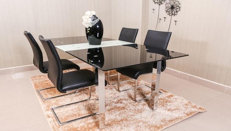 Những bộ bàn ăn thông minh 4 ghế đẹp hoàn hảo-6