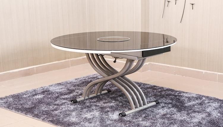 Những mẫu bàn ăn nhỏ gọn giá rẻ, đẹp trang nhã-7