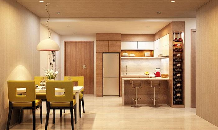 Những mẹo hay khi lựa chọn/thiết kế nội thất nhà bếp-1