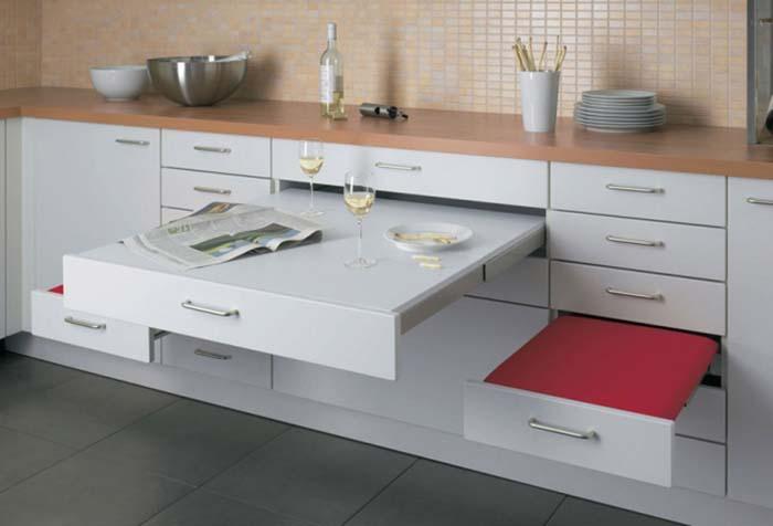 Những mẹo thiết kế nội thất phòng bếp cho không gian thêm hiện đại -4