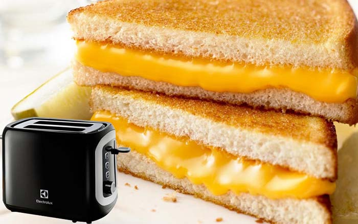 Top 3 lò nướng bánh mì gia đình giá rẻ và chất lượng nhất -3