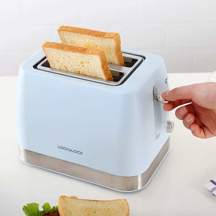 Top 3 lò nướng bánh mì gia đình giá rẻ và chất lượng nhất -4