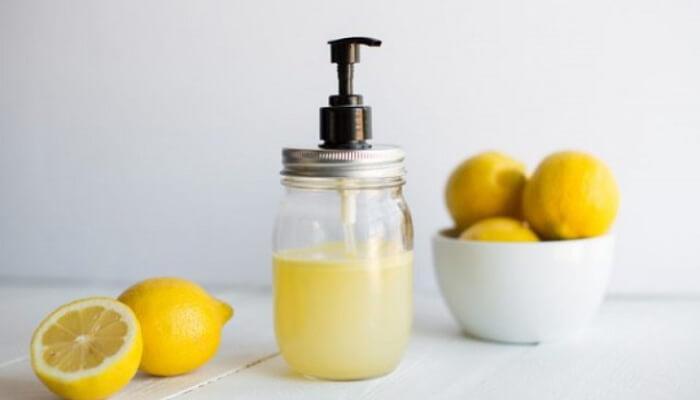 Cách làm nước rửa bát hữu cơ -3