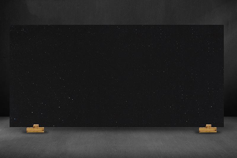 Đá ốp Black Galaxy PC120