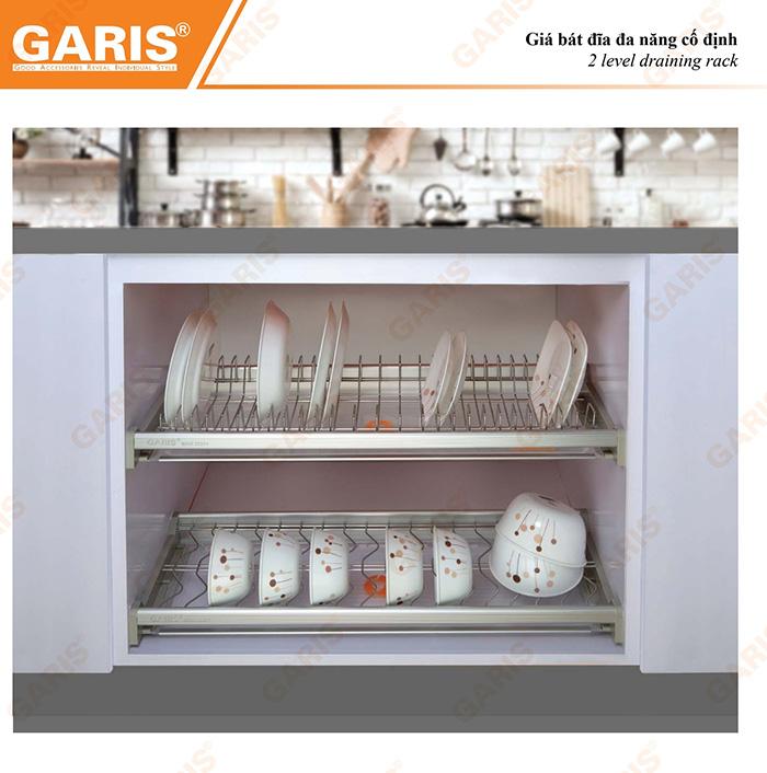 Giá bát cố định Garis-2