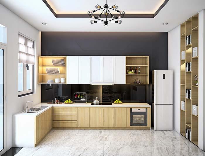 Cách chọn kích thước đá mặt bếp chính xác và chi tiết nhất -2
