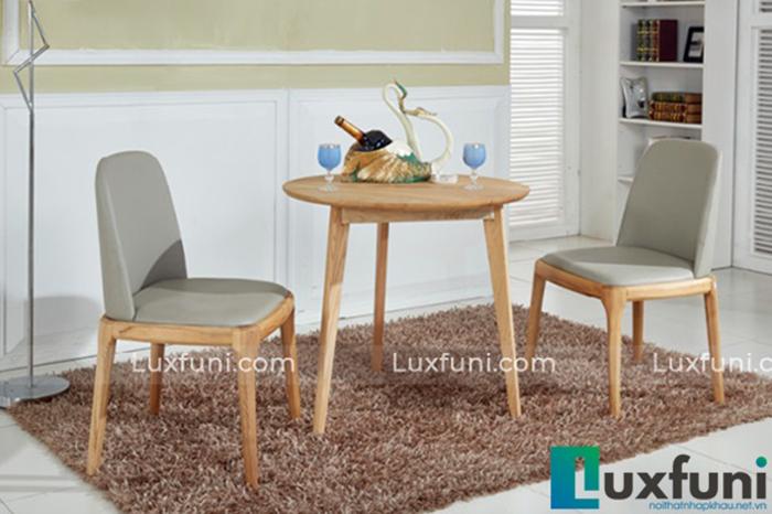 Những ý tưởng bàn ăn cho nhà nhỏ độc đáo và tiết kiệm diện tích -9