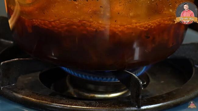 Công thức thịt kho tầu bất bại của đầu bếp nổi tiếng Hà Nội
