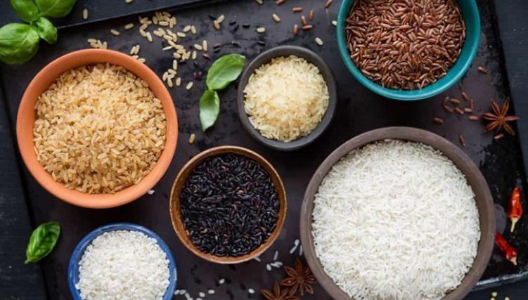 Gạo lứt là gì? Phân biệt các loại gạo lứt