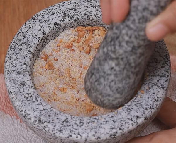 Cách nấu xôi đậu xanh bằng nồi cơm điện nhanh gọn