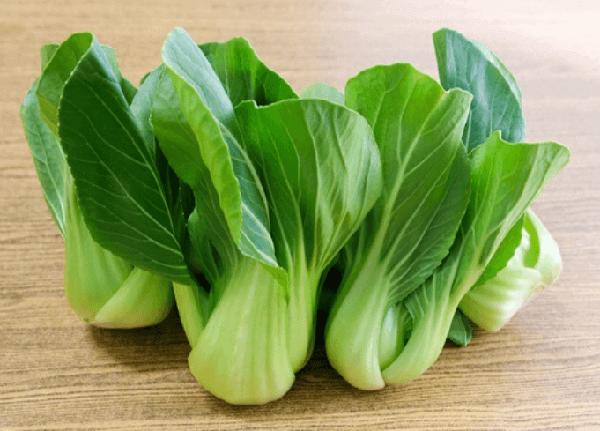 Phân biệt các loại rau cải và các ngon nấu cùng